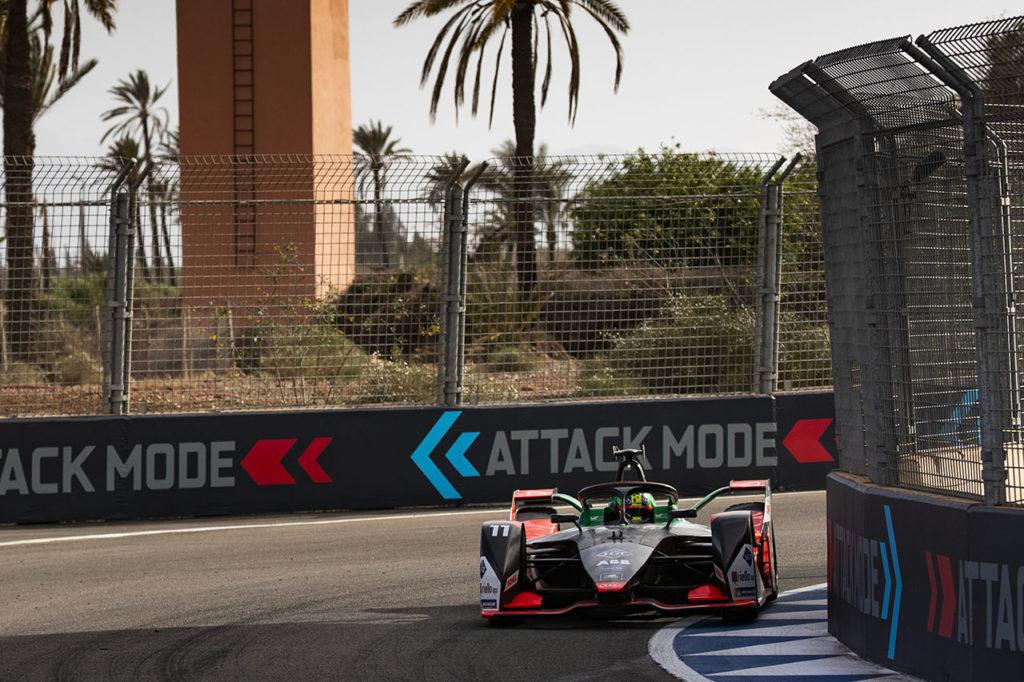 Formula E | Di Grassi e Audi mantengono vive le speranze per i titoli