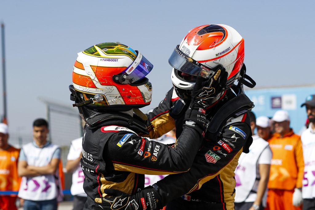 Formula E | Incredibile weekend per DS Techeetah: prima vittoria di da Costa