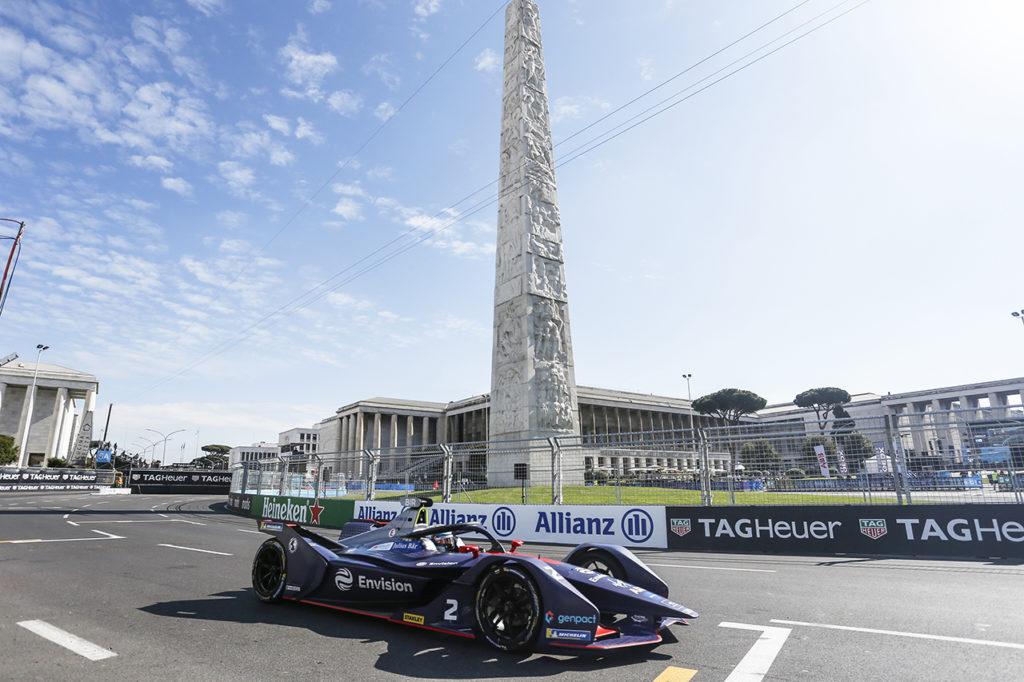 Formula E | Allarme Coronavirus, annullato ufficialmente l'ePrix di Roma