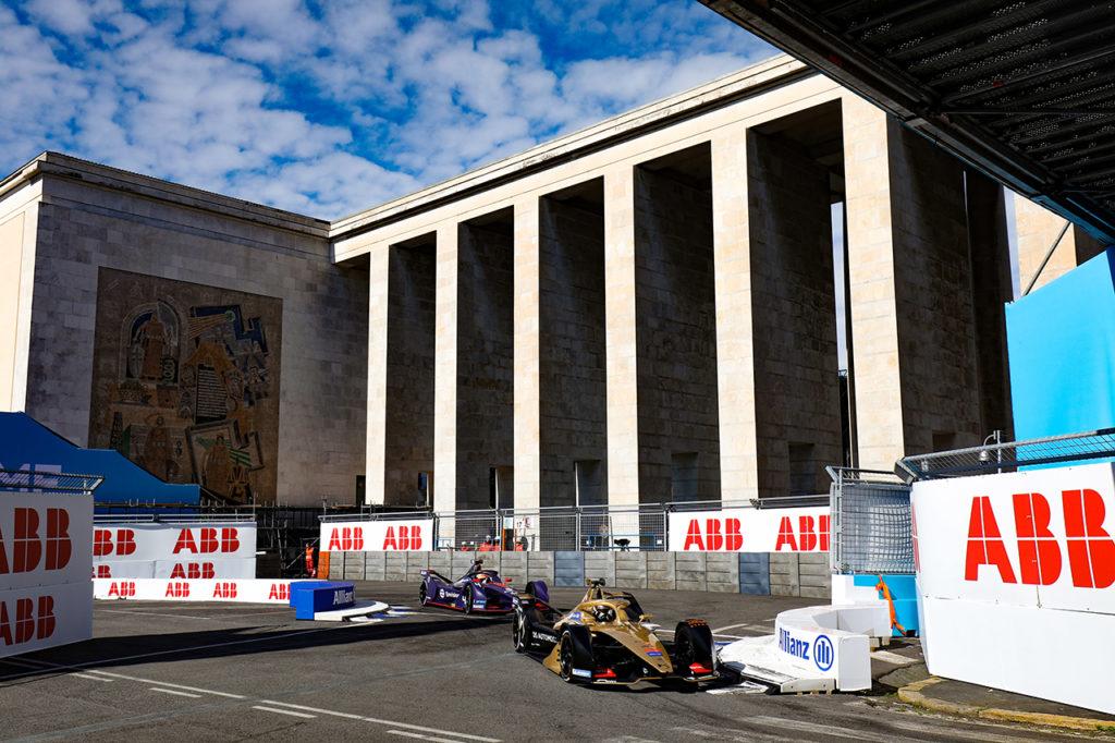 Formula E | L'ePrix di Roma cerca 700 volontari per l'edizione 2020