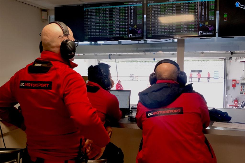 Formula Regional | Test a Le Castellet: Pasma il più veloce