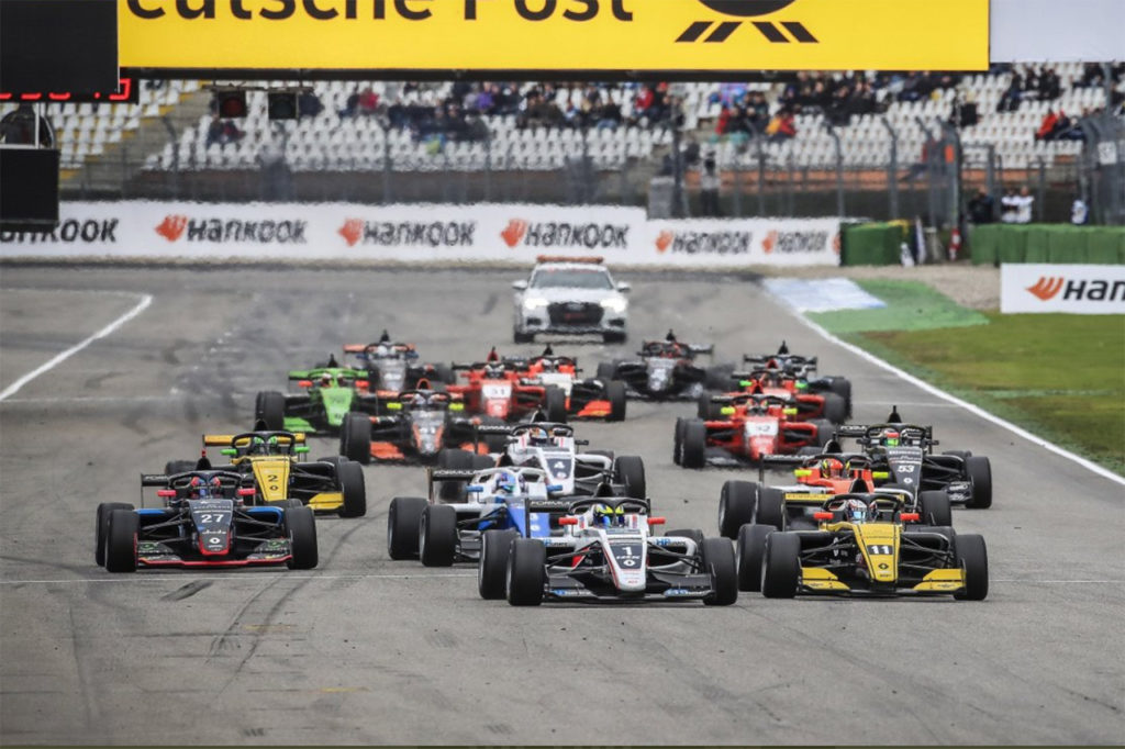 Formula Renault Eurocup | Cancellata Monza, si recupera a ottobre ad Hockenheim