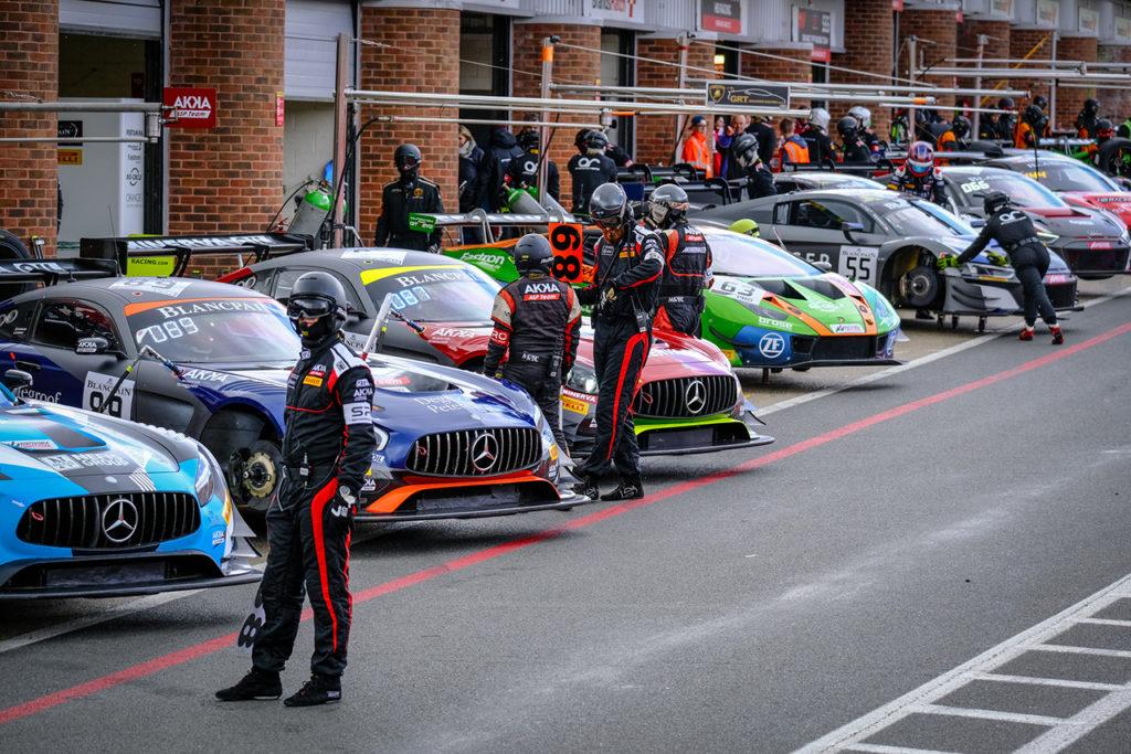 Coronavirus, Motorsport UK sospende ogni evento fino al 30 giugno