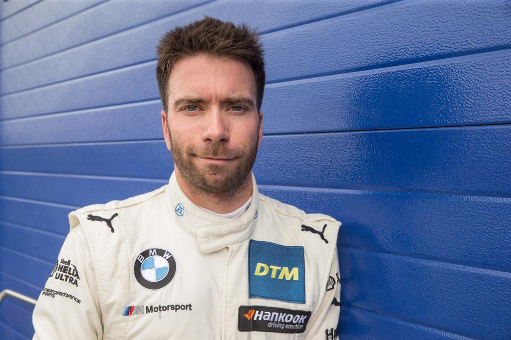 GT World Challenge | Eng sulla BMW di Walkenhorst per la 24 Ore di Spa