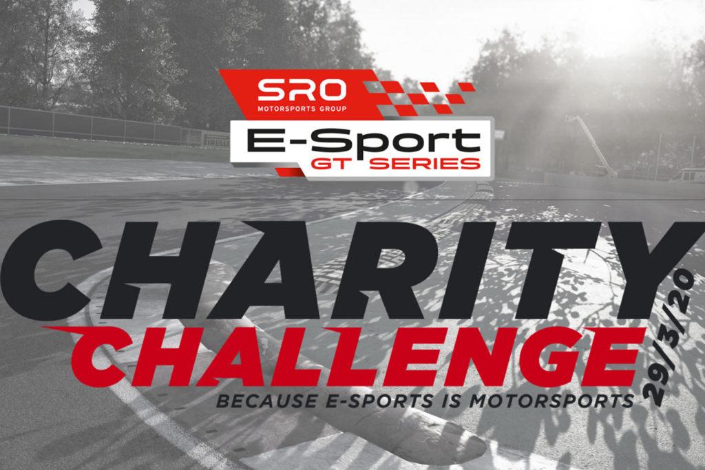 GT World Challenge | Sim-racing e solidarietà, una gara virtuale a Monza il 29 marzo