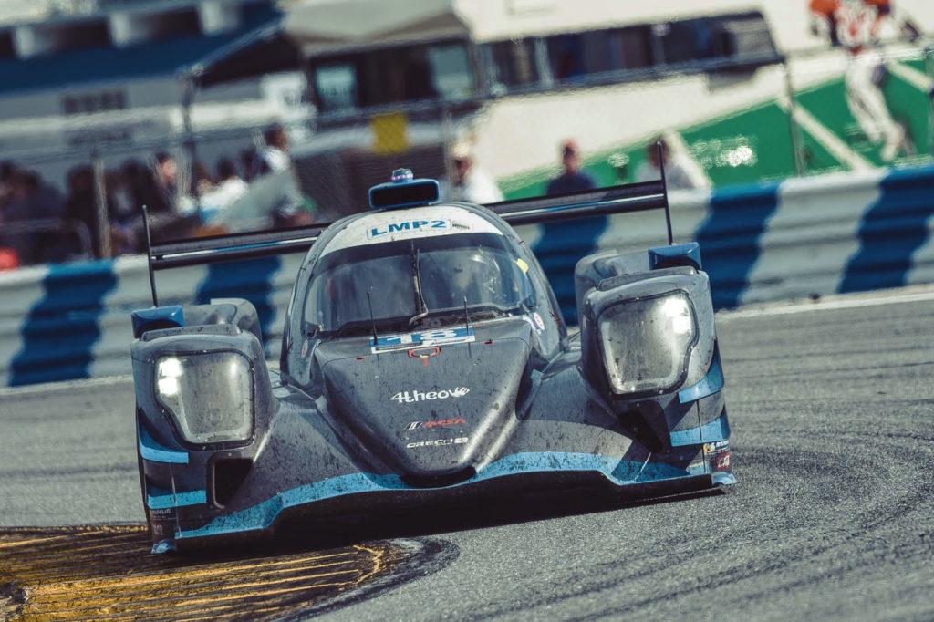 IMSA | Era Motorsports lancia un contest per realizzare la sua livrea