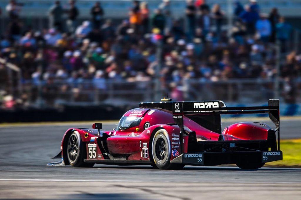 IMSA | Collaborazione al termine tra Mazda e Joest, l'ufficialità nei prossimi giorni