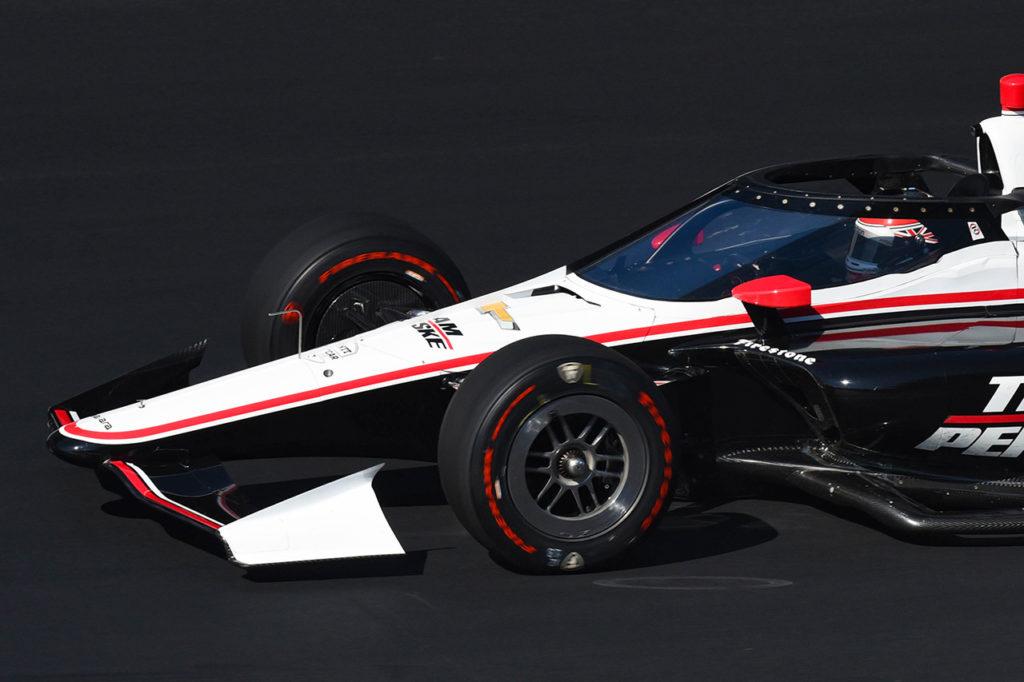 IndyCar | Divieto a ogni attività in pista fino al 10 maggio