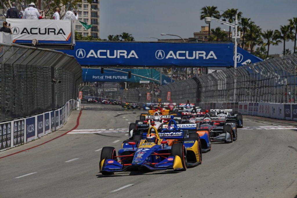 IndyCar | Coronavirus, cancellato il Gran Premio di Long Beach