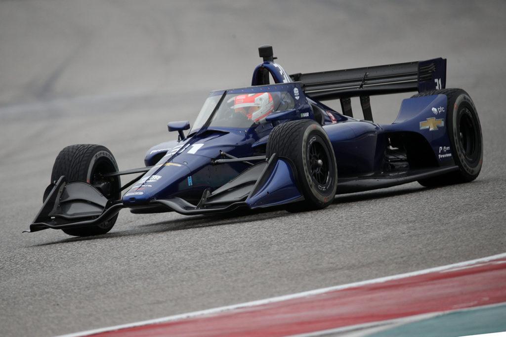 IndyCar | Nasr si aggiunge alla line-up di Carlin a St. Petersburg