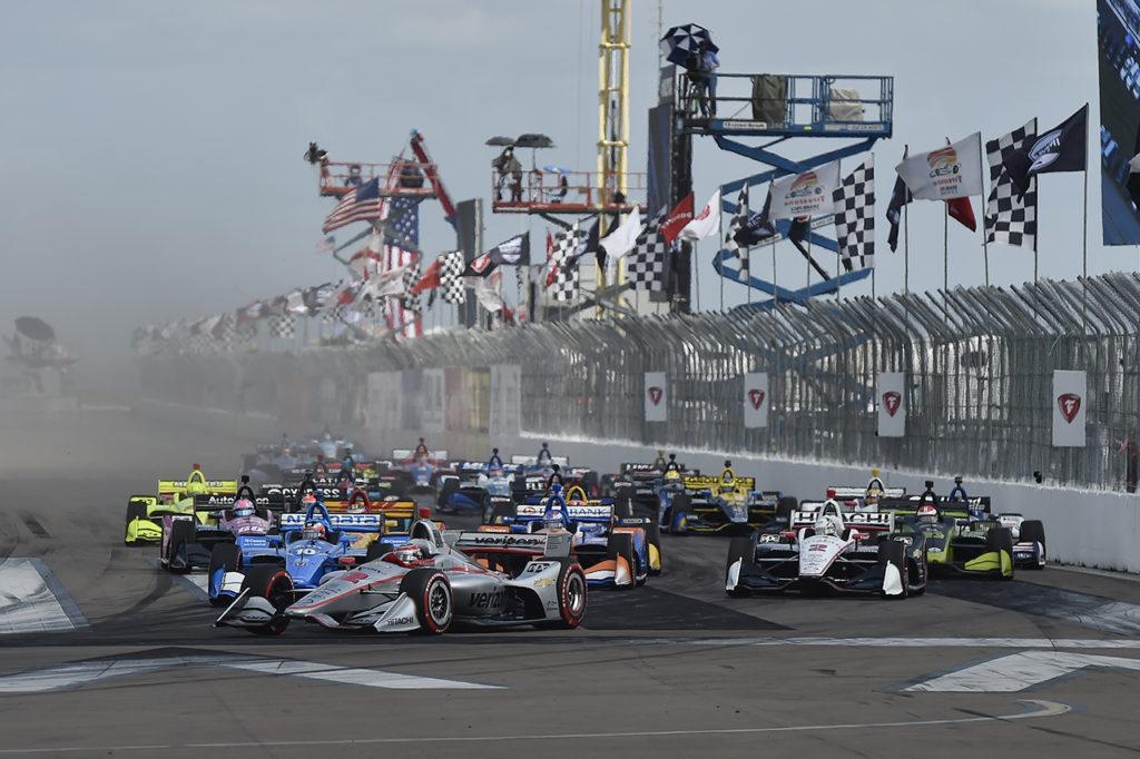 IndyCar | St. Petersburg 2020: anteprima e orari del weekend