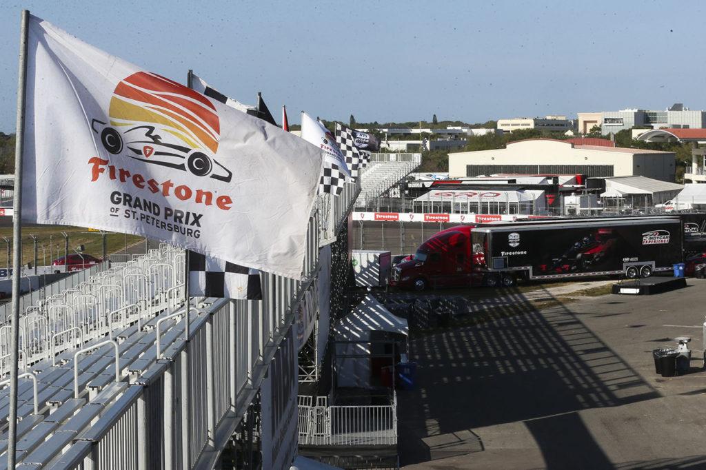 IndyCar | Passo indietro, cancellata anche St. Petersburg per il Coronavirus
