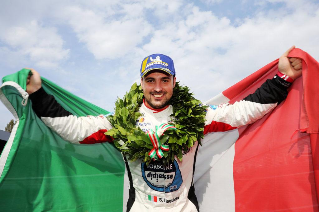 Porsche Carrera Cup Italia | Iaquinta confermato campione della stagione 2019