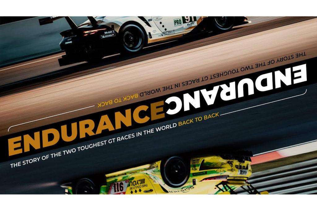 """""""Endurance"""", il docu-film di Porsche sulla 24 Ore di Le Mans e del Nurburgring 2019 [VIDEO]"""