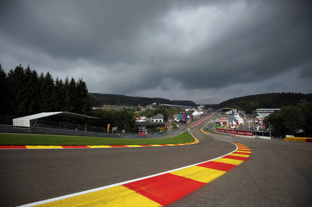 Spa-Francorchamps si difende dal Coronavirus: chiusa  la pista fino al 3 aprile