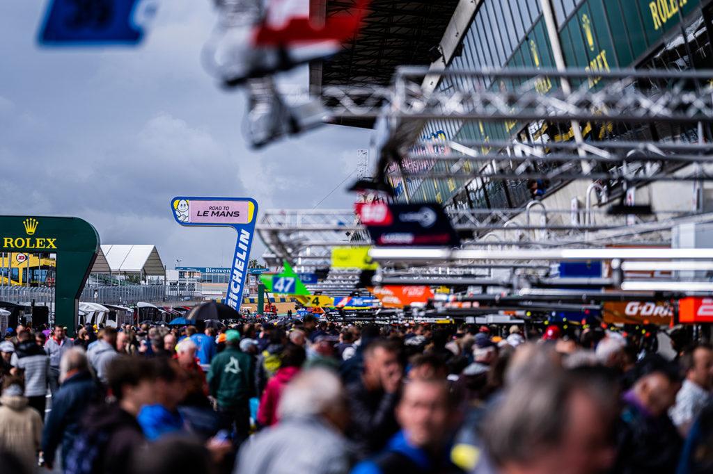 FIA WEC | Arriva l'ufficialità: spostata la 24 Ore di Le Mans a settembre