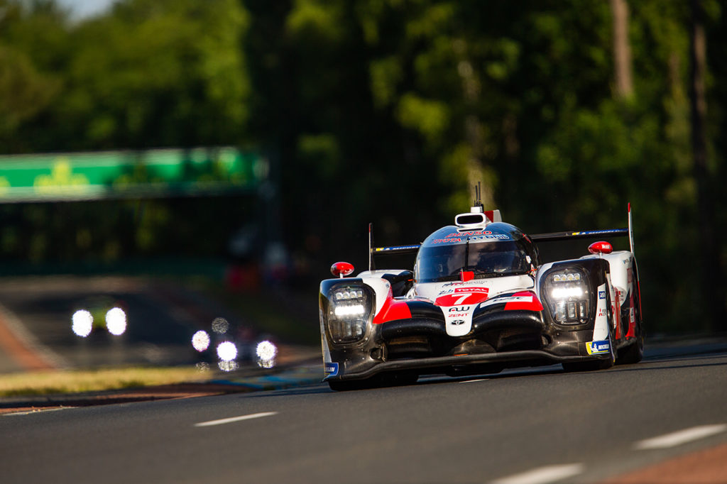 WEC | ACO elimina i Test Day per la posticipata 24 Ore di Le Mans