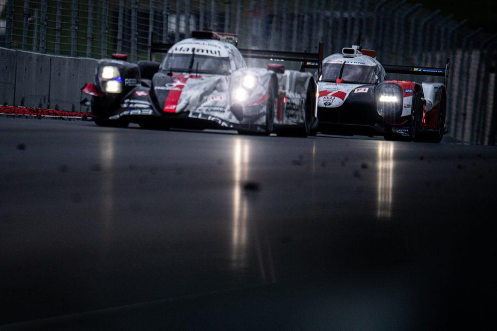 WEC | Ufficializzato il nuovo handicap delle LMP1 per Sebring