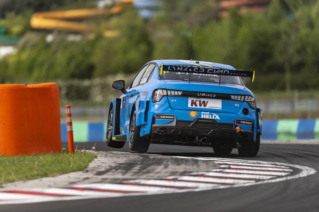 WTCR | Cyan Racing conferma quattro Lynk & Co per la stagione 2020