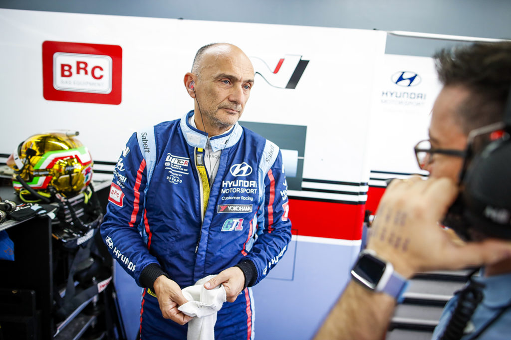 "WTCR | Coronavirus, il messaggio di Tarquini: ""Stay home, stay safe"" [VIDEO]"