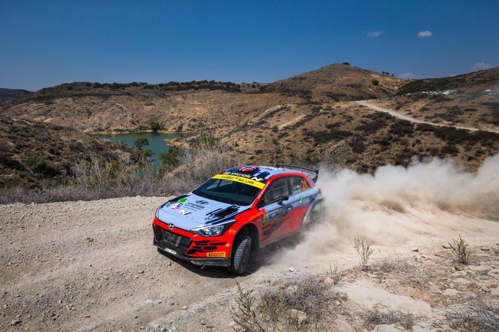 WRC |  Adamo (Hyundai) lancia l'allarme sui costi del prossimo campionato