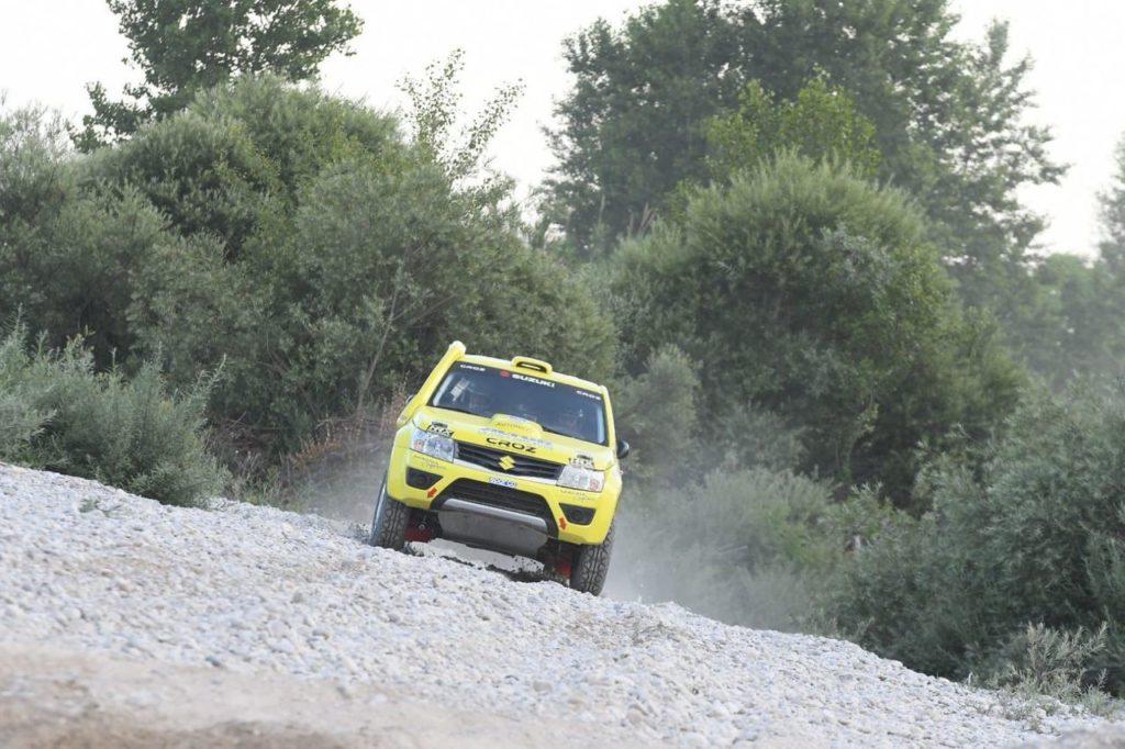 CI Cross Country | Slitta la partenza del campionato: rinvio anche per l'Italian Baja