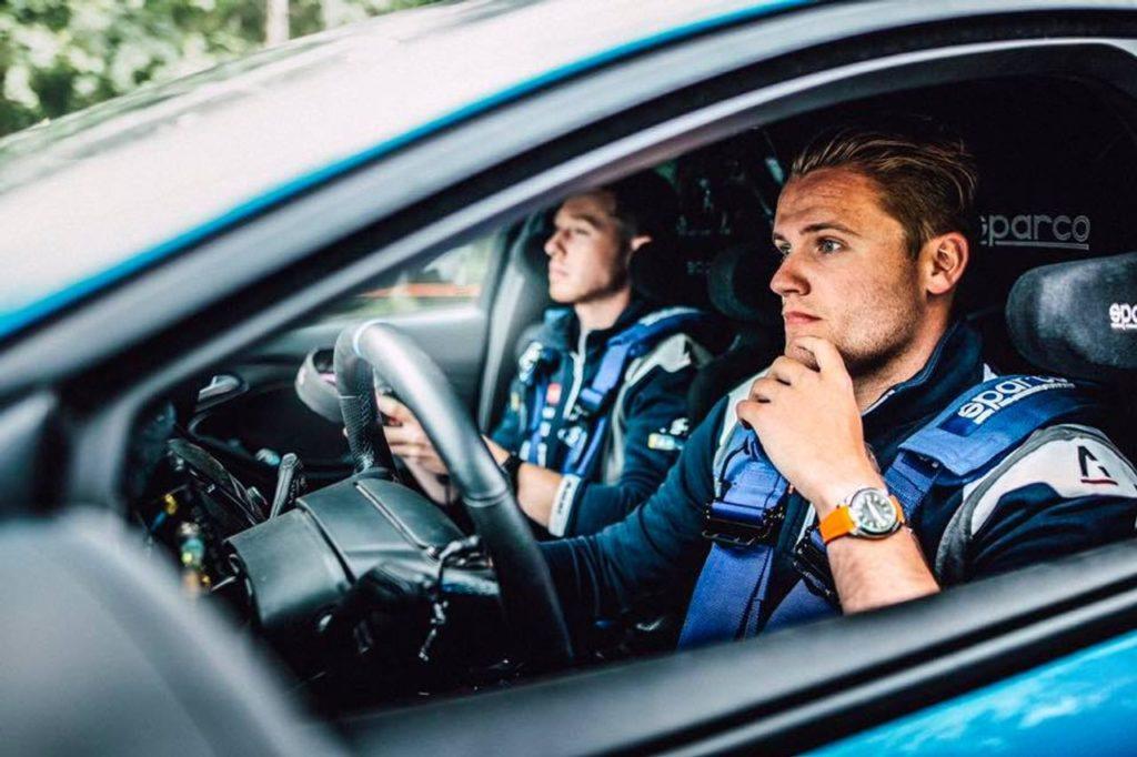 WRC | A tu per tu con Gus Greensmith: la famiglia, i pregiudizi e quel no al Manchester City