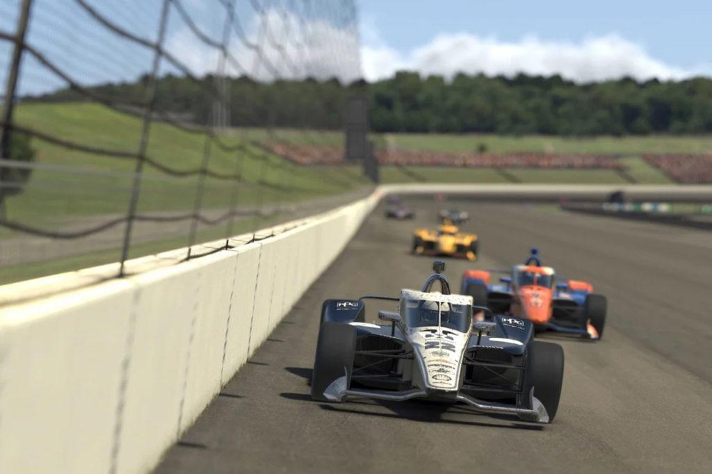 IndyCar | iRacing Challenge, Pagenaud la spunta su Dixon a Motegi