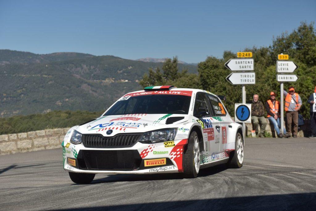 WRC | Blocco dei test, problemi anche per Pirelli, dal 2021 fornitore unico. Mario Isola fa il punto