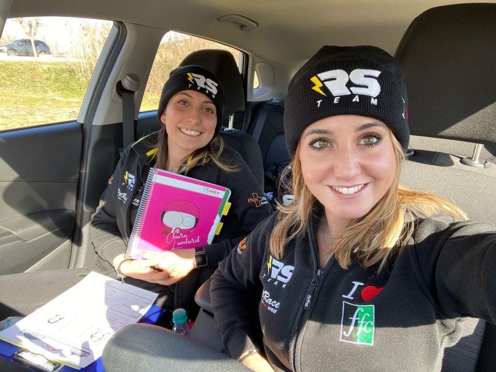 """Piloti in Quarantena, Rachele Somaschini: """"Mi sono auto-esiliata ma non smetto di allenarmi"""" [INTERVISTA]"""