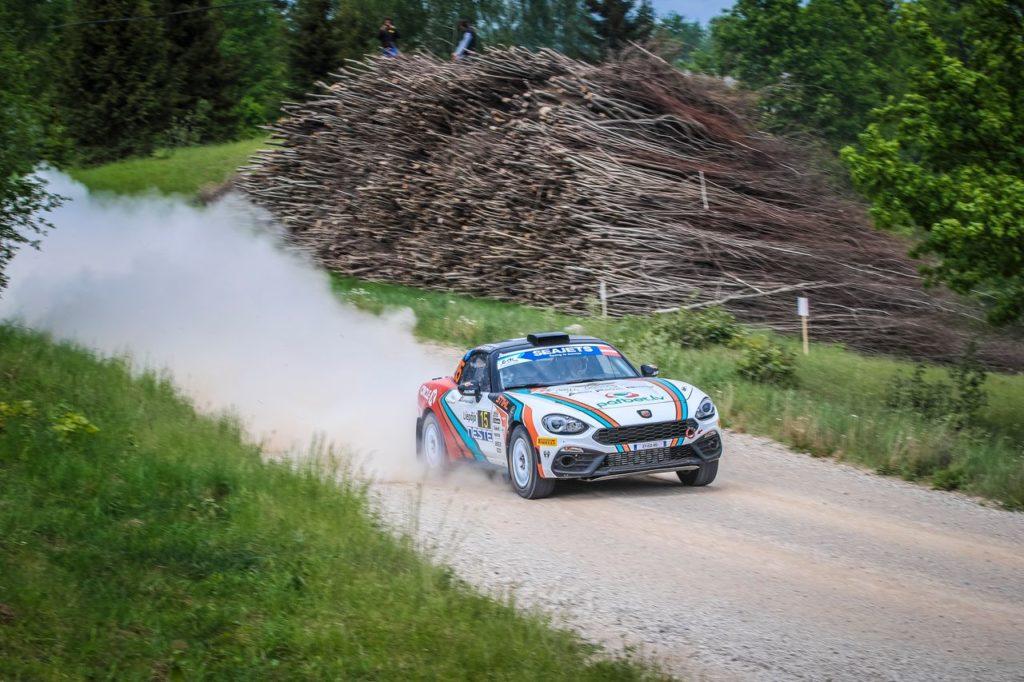 ERC | Trovata una nuova data per il Rally Liepaja: il calendario resta ancora con otto appuntamenti