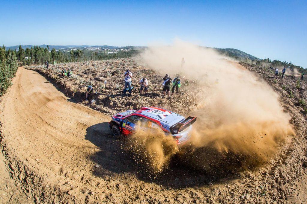 WRC | Il Rally del Portogallo cancellato definitivamente. Nulla da fare per lo spostamento in autunno