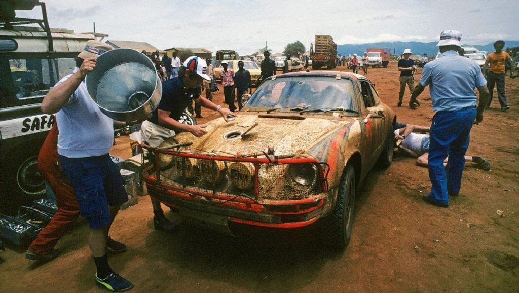 WRC   Si allarga il fronte dei team per l'annullamento del Safari Rally