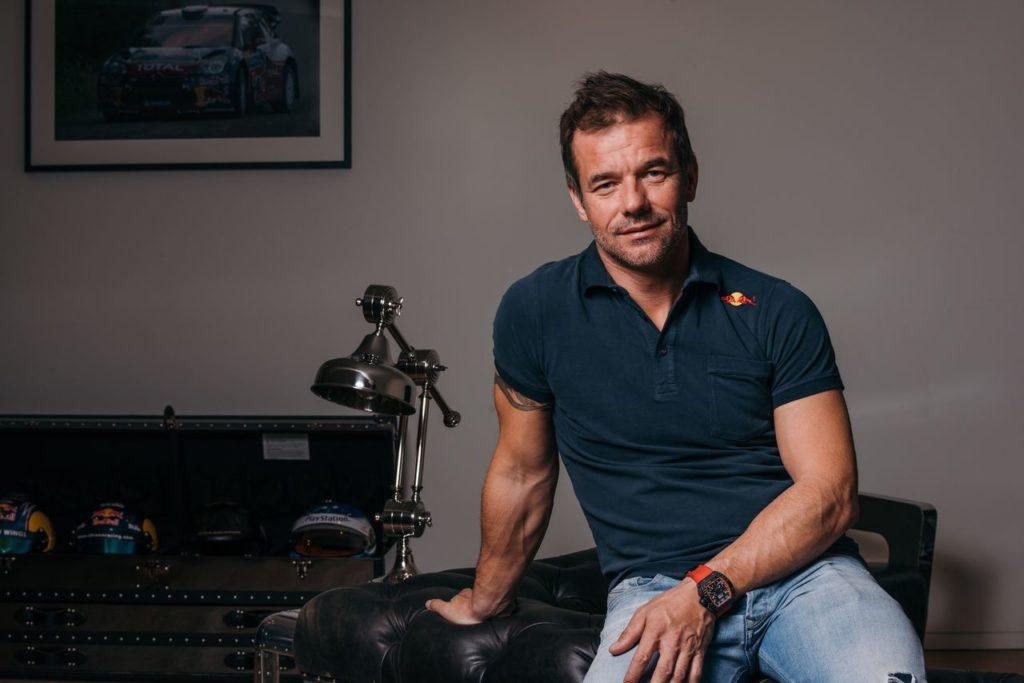 WRC | Come sta vivendo la quarantena Sebastien Loeb tra Monopoli, trampolini e ricordi