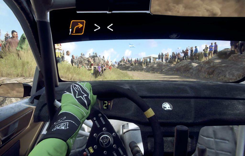 Skoda Motorsport eChallenge, la competizione virtuale sulla Fabia Rally2
