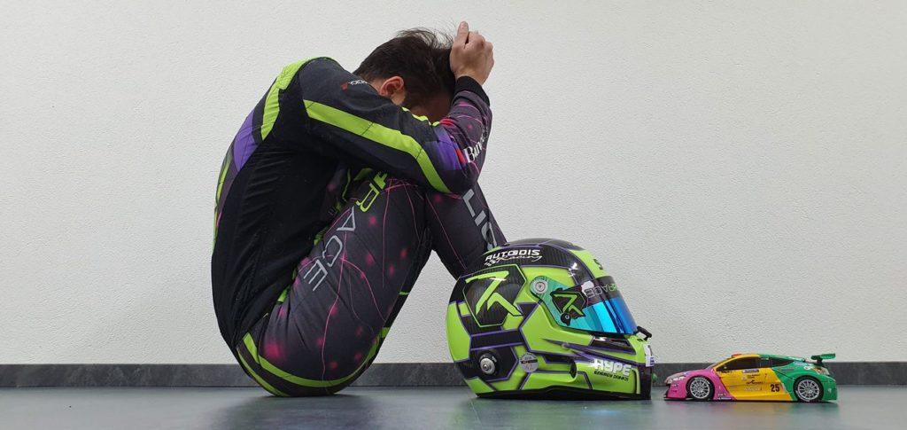 """Piloti in Quarantena   Stefano Comini: """"Dopo il coronavirus il motorsport dovrà cambiare"""""""