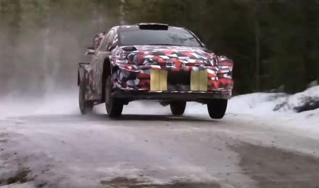 WRC | Toyota ed il blocco dei test: a rischio lo sviluppo della nuova Yaris WRC 2021?