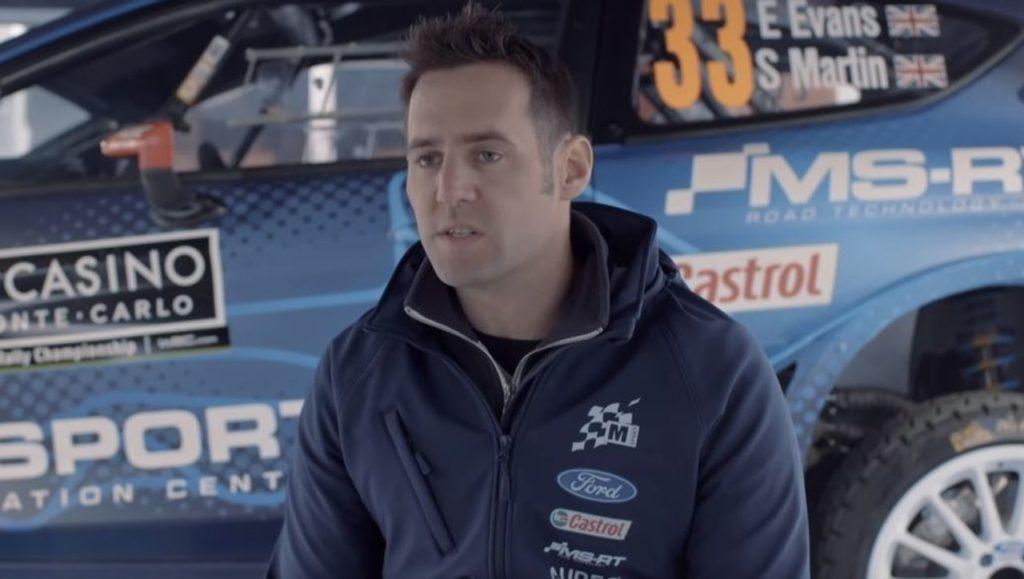 WRC | Millener (M-Sport) propone di rivisitare il format del campionato 2020 per salvare la stagione
