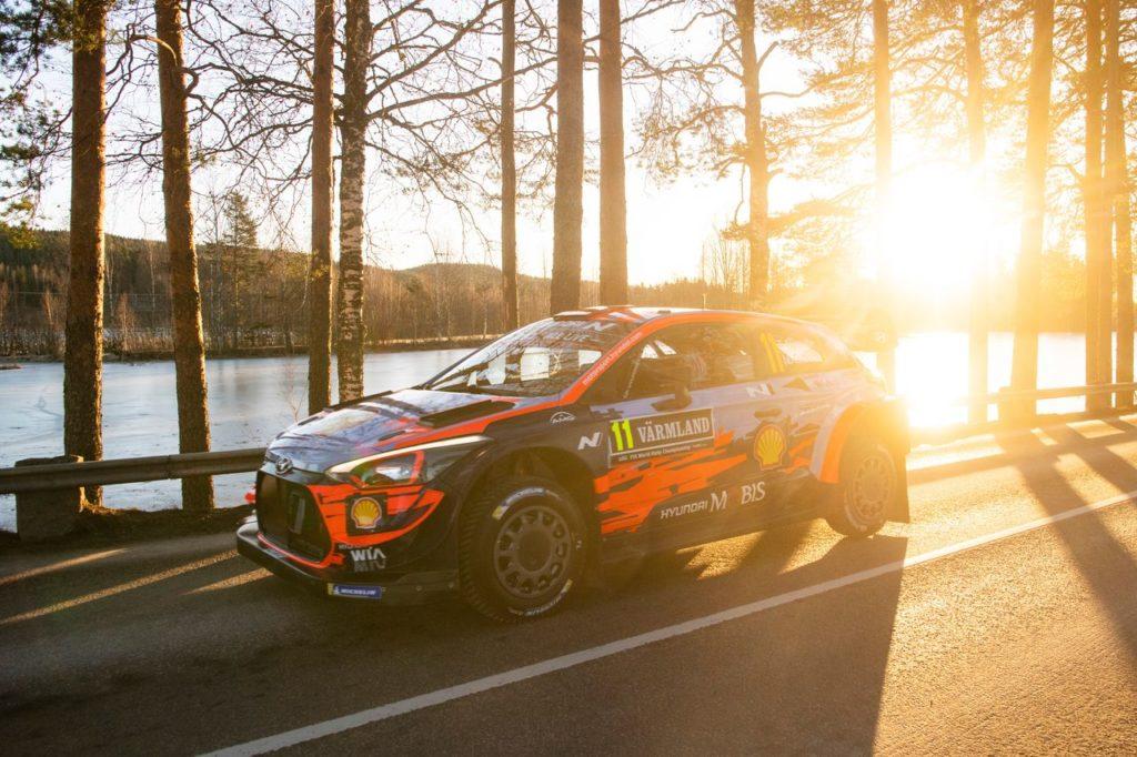 WRC | La FIA ha deciso di fermare anche i test dei team