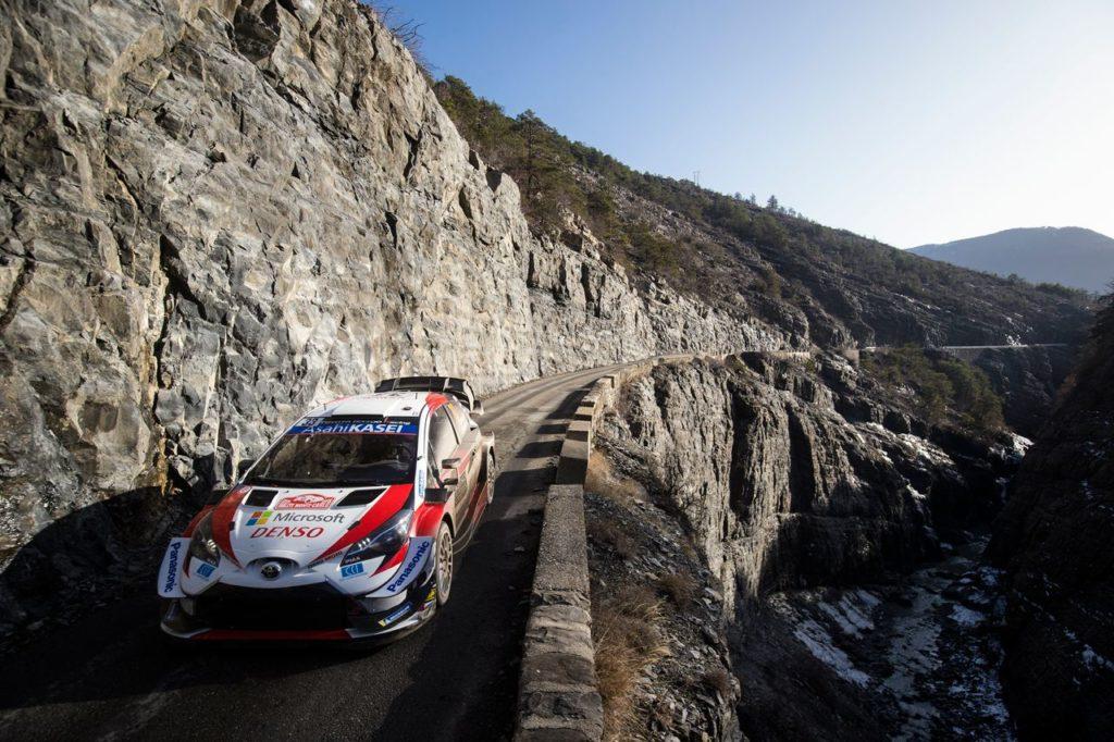 WRC | La tabella di marcia verso il 2022 procede normalmente, assicura Matton. Verso una riduzione dei motori per stagione