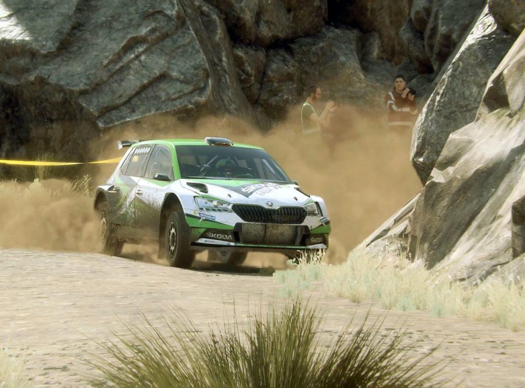WRC | Siglata la partnership tra WRC e Fanatec, azienda di periferiche per il sim racing