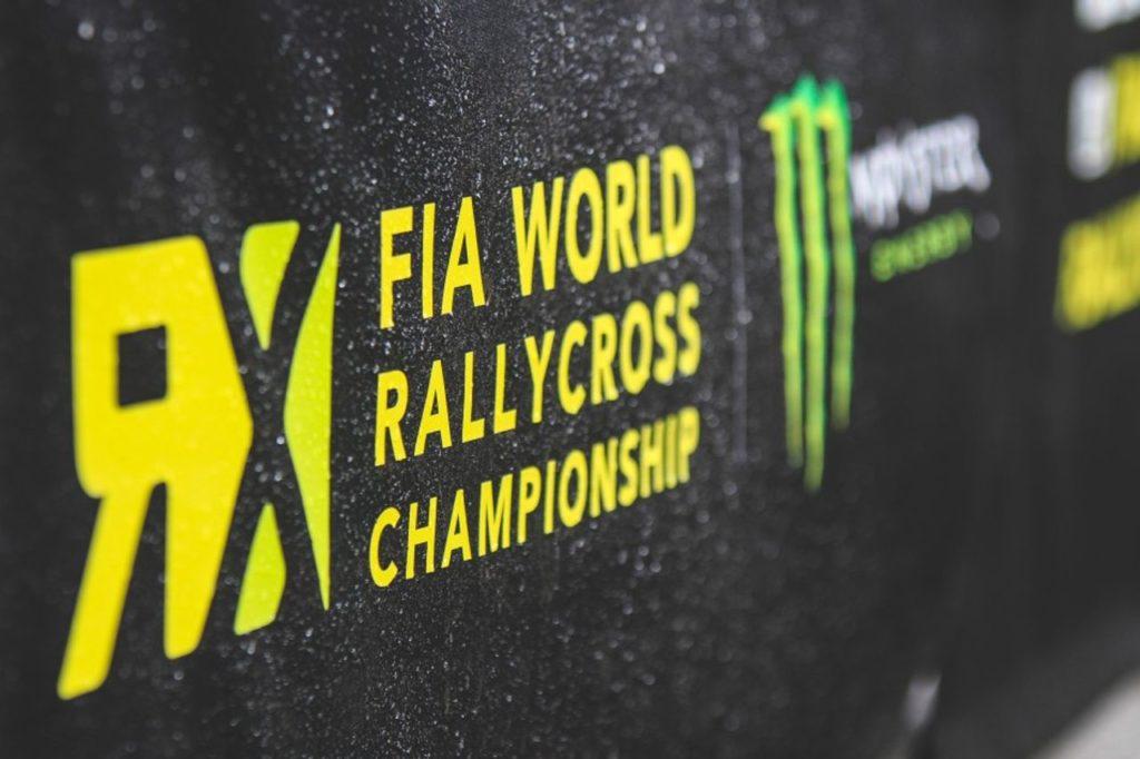 WRX | Rinviata la rivoluzione elettrica del Mondiale Rallycross
