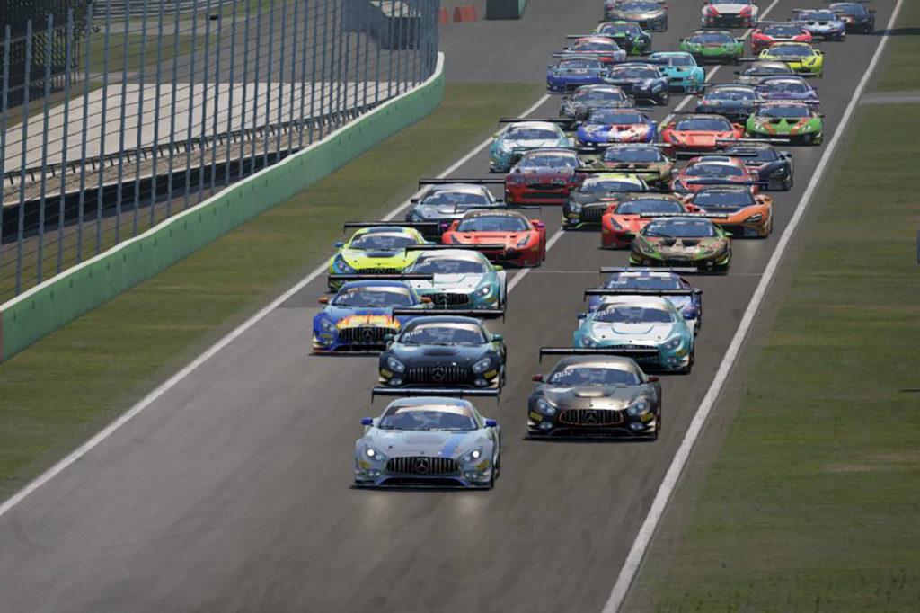 GT World Challenge   SRO E-Sport Championship, la nuova serie virtuale al via a fine mese