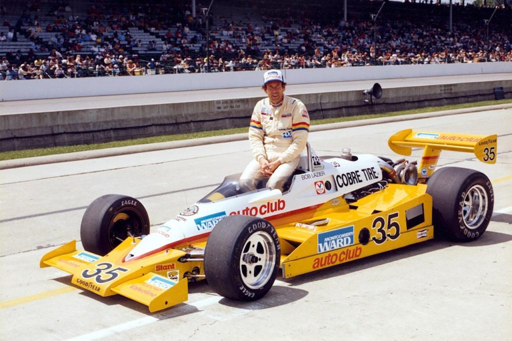 IndyCar | Ci lascia Bob Lazier, colpito dal Coronavirus. Aveva 81 anni