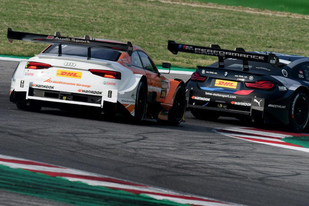 DTM | BMW sorpresa dall'uscita di Audi dal campionato