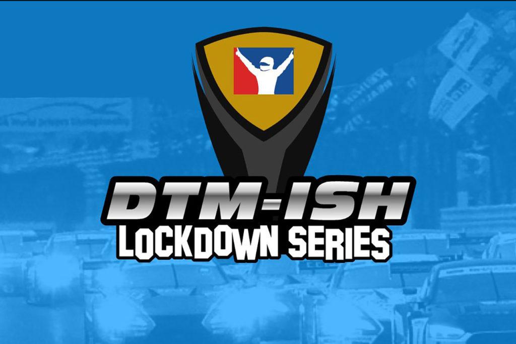 DTM | DTM-ish Lockdown Series, il campionato virtuale non ufficiale con piloti reali