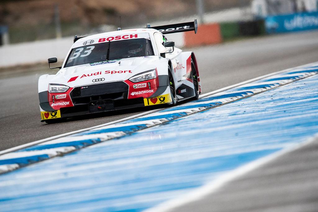 DTM | Audi dice addio al campionato dopo il titolo 2020. Ecco il video che celebra i suoi successi