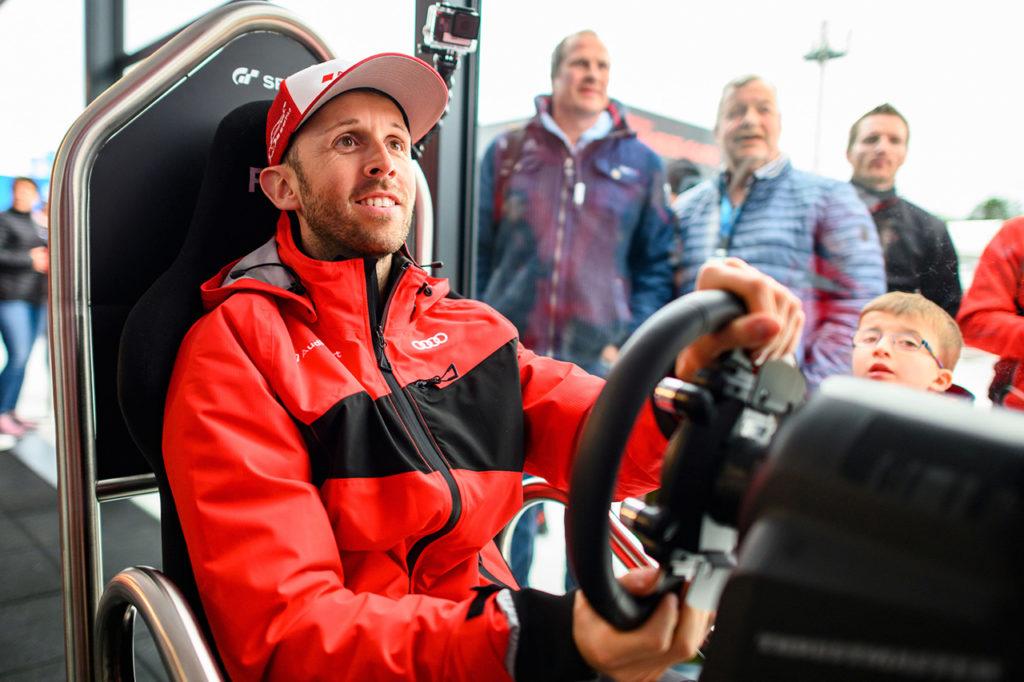 DTM | #RaceHome, la sfida virtuale di beneficenza tra i piloti Audi su Gran Turismo Sport