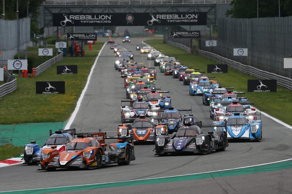 ELMS | Aggiornato il calendario: si parte a Le Castellet a luglio, Monza a ottobre