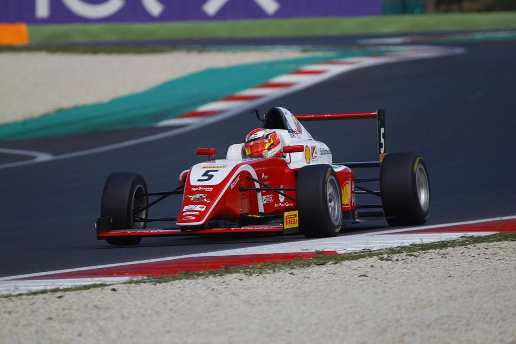 F4 Italia | Rimandato il debutto delle nuove monoposto al 2022